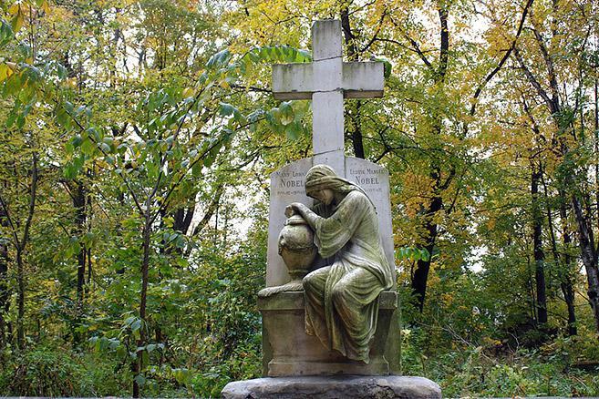смоленское кладбище как добраться
