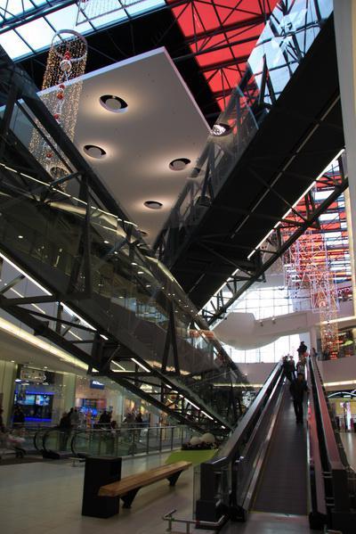 торговый центр гагаринский москва