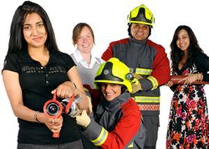что такое пожарная бесопасность