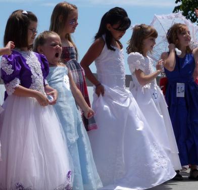 Конкурсы для подростков мисс лагеря