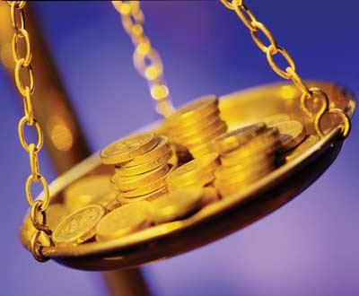 судебные издержки при взыскании алиментов хватило лишь