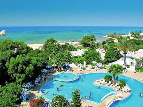 Тунис. Погода в Октябре. Отзывы