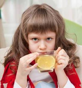 Вылечить ангину ребенку в домашних условиях