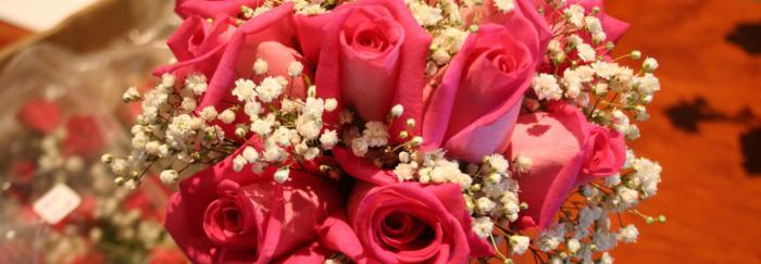 Какие цветы больше всего любит каждая женщина