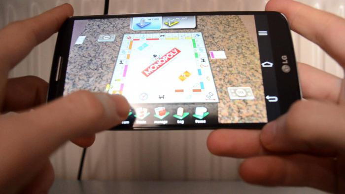 игра на андроид монополия