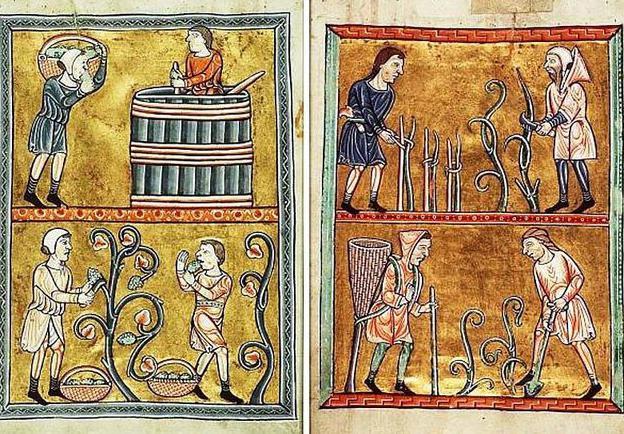 определение средних веков