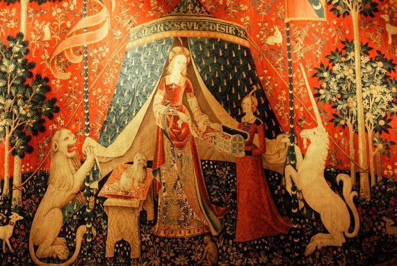 эпоха средних веков
