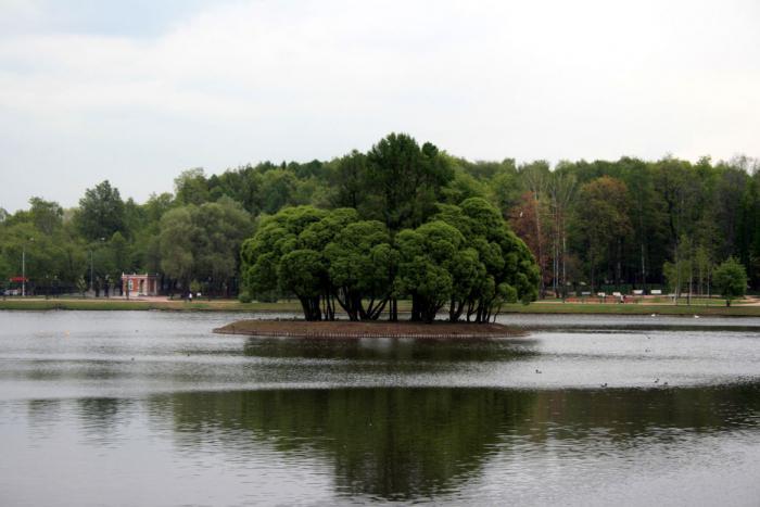 музей парк царицыно