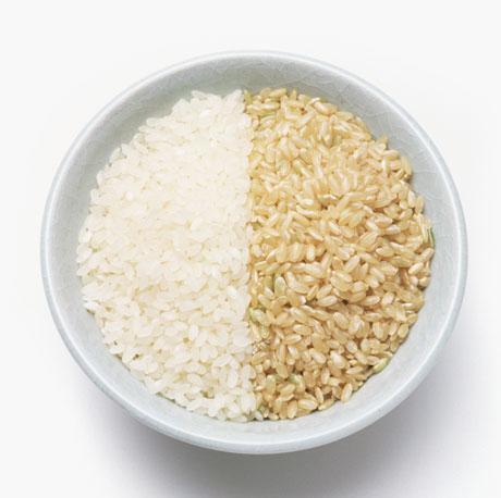 рис цена