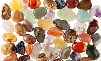 полудрагоценные камни по знаку Зодиака
