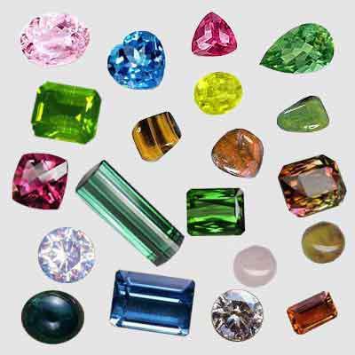 минералы для знаков Зодиака