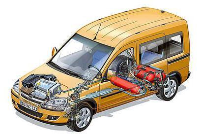 отзывы газовое оборудование на автомобиль