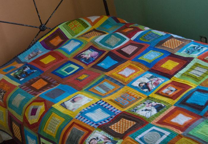какое одеяло лучше купить ребенку