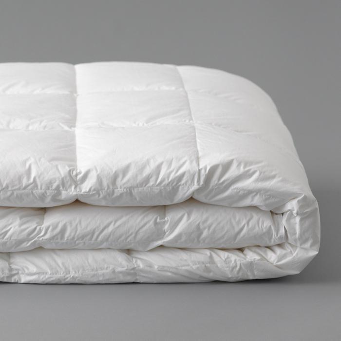 какое лучше купить зимнее одеяло