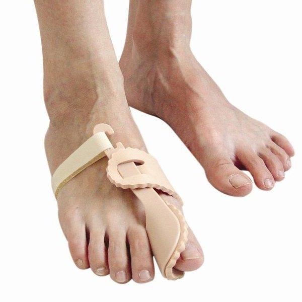 ортопедический фиксатор valgus pro отзывы