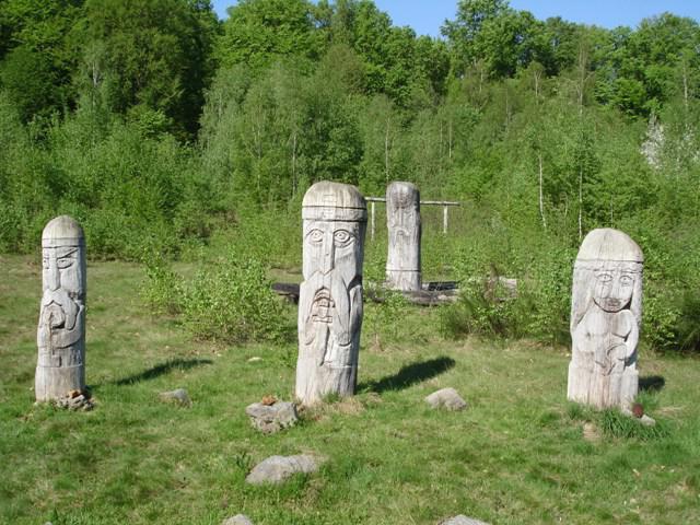 славянские капища