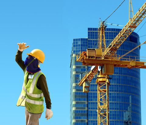 обзор крупнейших компаний строительной отрасли россии