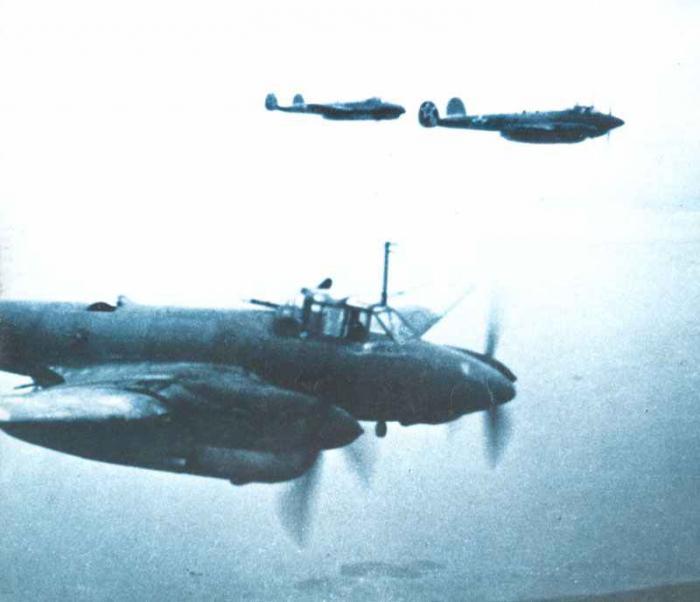 авиация СССР
