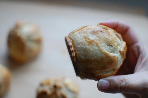 печенье яблочное рецепт