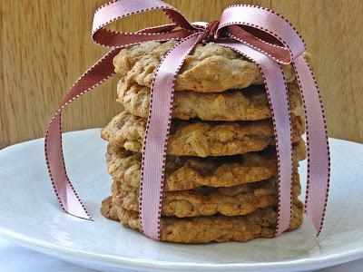 Диетическое творожное печенье. Рецепт