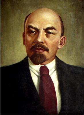Личность, которая повлияла на ход истории: Ленин