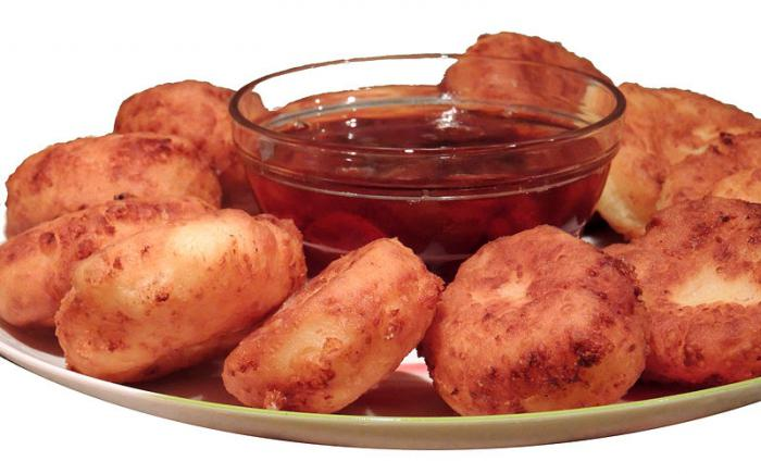сырники из творога диетические рецепт