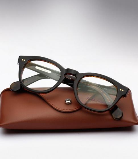 когда были изобретены очки