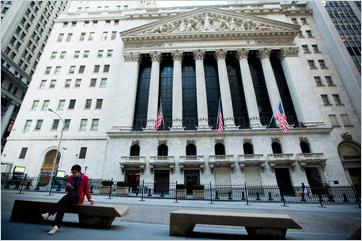 нью йоркская фондовая биржа nyse