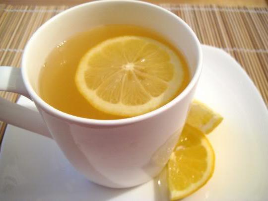 лимон при беременности при простуде