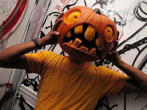 Кем можно нарядиться на хэллоуин
