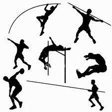 Реферат история легкой атлетике 7035
