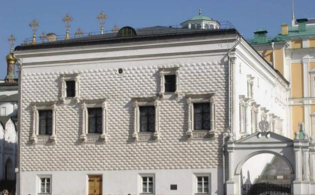 Кремлевский дворец фото