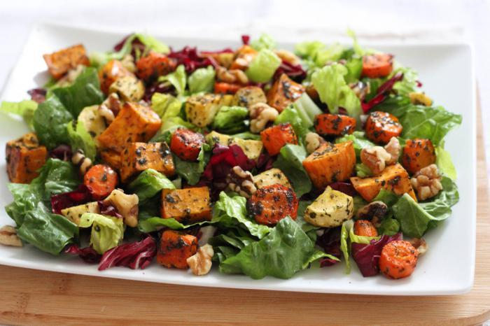Не постные салаты на поминки рецепты простые и вкусные