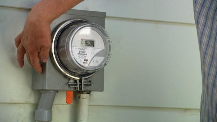 правила установки счетчика электроэнергии