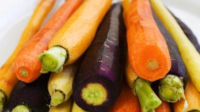 Есть ли крахмал в моркови