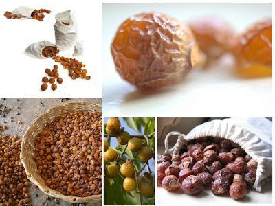 Мыльные орехи отзывы