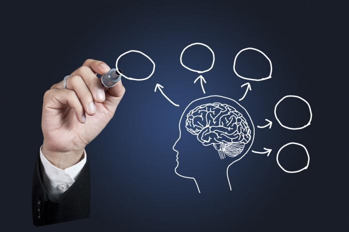 основные направления западной психологии