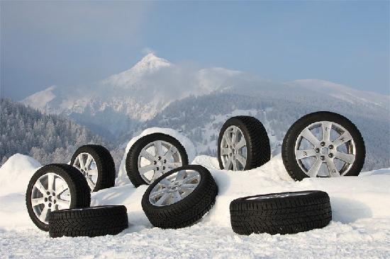 cordiant winter drive тест