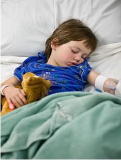 кетоацидоз у детей