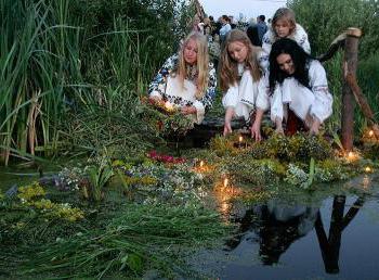 Тенденции духовной жизни современной России