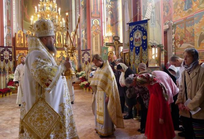 протестанты и православные отличия
