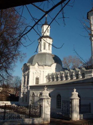 киров храм иоанна предтечи