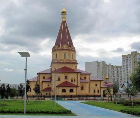 храм иоанна предтечи калуга