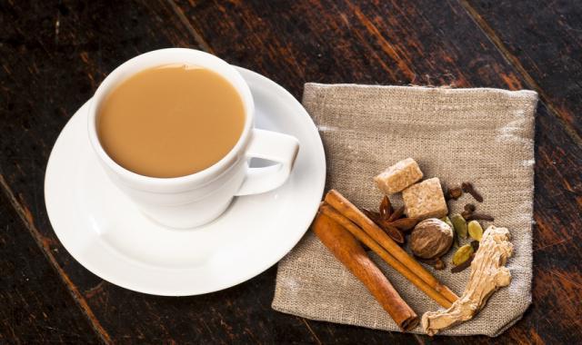 Калмыцкий чай правильный