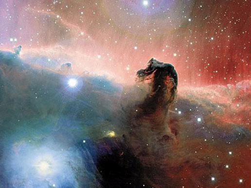 созвездие Ориона интересные объекты звезды