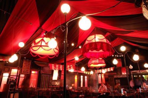 недорогие кафе бары москвы
