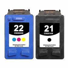 Лазерный или струйный цветной принтер