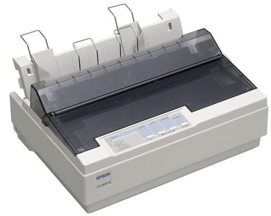 Струйный и лазерный принтер разница