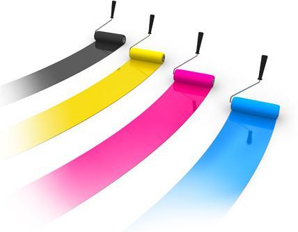 Отличие лазерного принтера от струйного