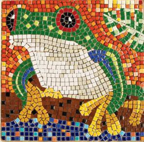мозаика игра для детей
